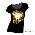 Koszulka Damska Duch Święty- posłanie
