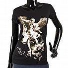 Koszulka Damska Archanioł Któż jak Bóg