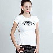Koszulka Damska Ryba