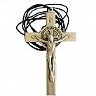 Krzyż do bierzmowania św. Benedykt