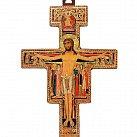 Krzyż franciszkański 11x8,5