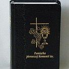 Książeczka do Pierwszej Komunii Jezus Maryja Józef
