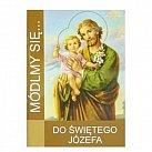 Seria Módlmy się Do Świętego Józefa