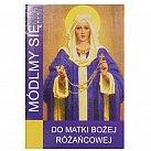 Seria Módlmy się do Matki Bożej Różańcowej