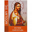 Seria Módlmy się do Ran Chrystusa