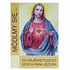 Seria Módlmy się Do Serca Pana Jezusa
