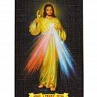 Obrazki Jezus Miłosierny wersja ang