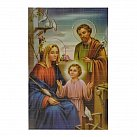 Obrazki św. Rodzina