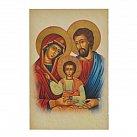 Obrazki św. Rodzina ikona jasna
