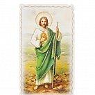 Obrazki Św. Juda, papierowe