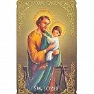 Obrazki święty Józef modlitwa