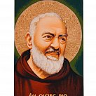 Obrazki św. o. Pio