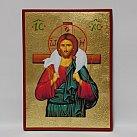 Ikona Jezus Pankrator