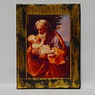 Ikona święta Józef