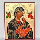 Ikona Matka Boska Nieustającej Pomocy 30x40