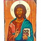 Ikona Jezus Pantokrator 30 x40