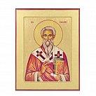 Ikona ze św. Jakubem