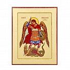 Ikona święty Michał Archanioł