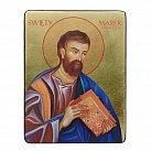 Ikona św. Marek