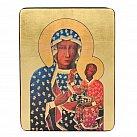 Ikona Matki Boskiej Częstochowskiej 12x16