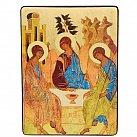 Ikona Święta Trójca