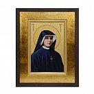 Obraz Ikona Św. Siostra Faustyna