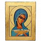 Ikona Matka Boska Oblubienica