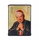 Ikona kardynał Stefan Wyszyński
