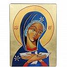 Ikona Matka Boża Oblubienica xxl
