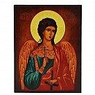 Obrazek z Ikoną Anioła Stróża