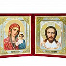 Ikona Matka Boska i Jezus