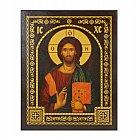 Obrazek z Ikoną Jezus Chrystus 20 x 25
