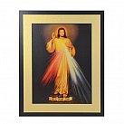 Obrazek Jezusa Miłosiernego