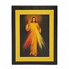 Obrazek ikona Jezusa Miłosiernego