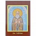 Św. Adrian