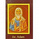 święty Adam