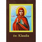 św. Klaudia
