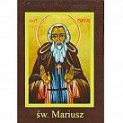 św. Mariusz