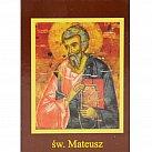 Św. Mateusz