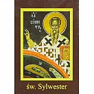 święty Sylwester
