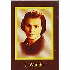 Błogosławiona Wanda