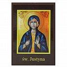 Św. Justyna