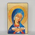 Ikona Maryi, Oblubienicy Ducha świętego