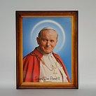 Obraz Święty Jan Paweł II