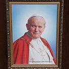 Obraz Jan Paweł II (duży)