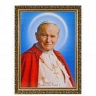 Obraz Jan Paweł II 50 x70