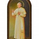 Obrazek św. papież Jan Paweł II