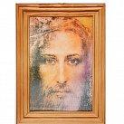 Obrazek Jezus z Całunu Turyńskiego