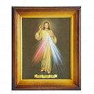 Obrazek Jezus Miłosierny Jezu Ufam Tobie