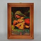 Obrazek Matka Boska Karmiąca
